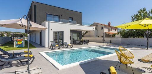 Villa Elite I