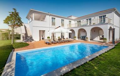Villa Luna Borgo