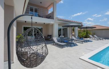 Villa Sanja