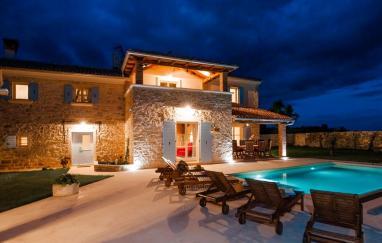 Villa Tomani