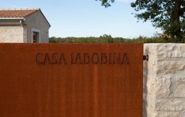 Villa Casa LaBobina