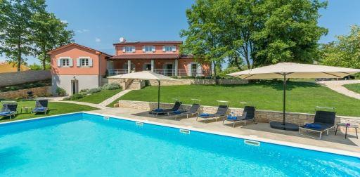 Villa Tre Collone