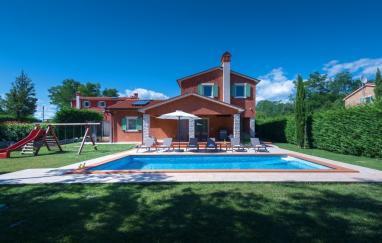 Villa Goretini
